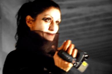 Euridice - performing artist