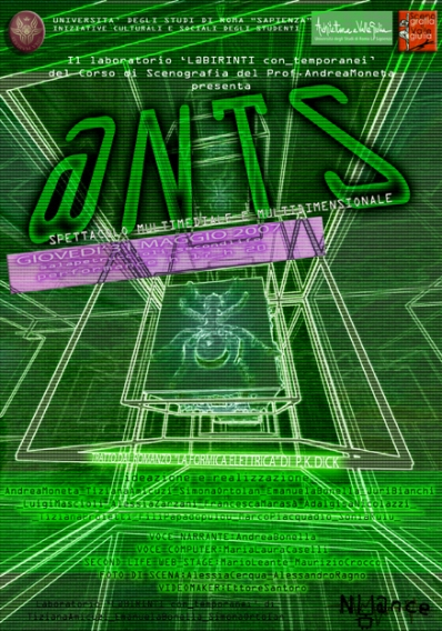 @nts, la formica elettrica