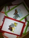 cardcode per GTbox, Biennale di Architettura | Venezia 2012