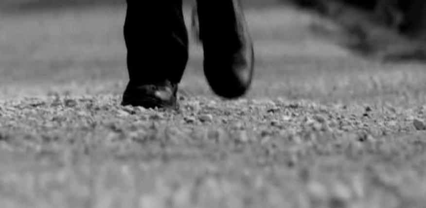 La vita altrove . trailer video . progetto La strada temporanea . Centenario terremoto della Marsica . 2015