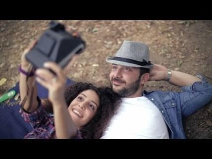 I baci rubati - videoclip