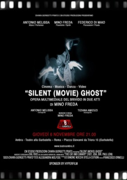 Silent (movie) Ghost