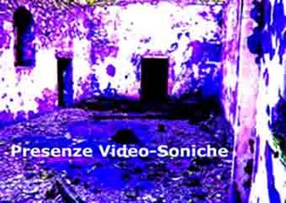 Presenze Video-Soniche